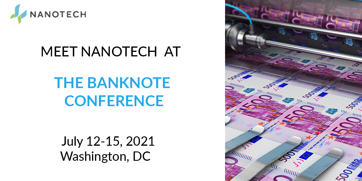 The Banknote Conference