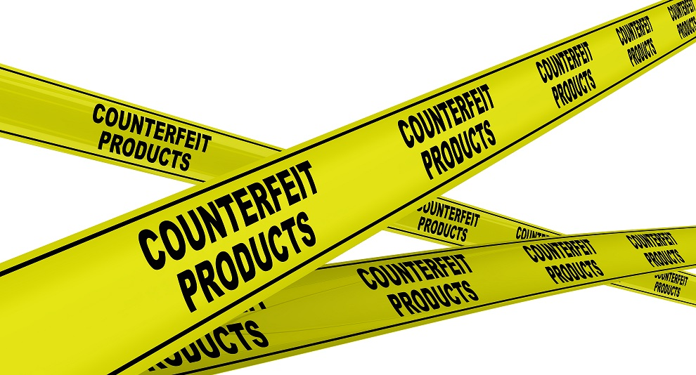 Counterfeit Products with Serious Side Effects
