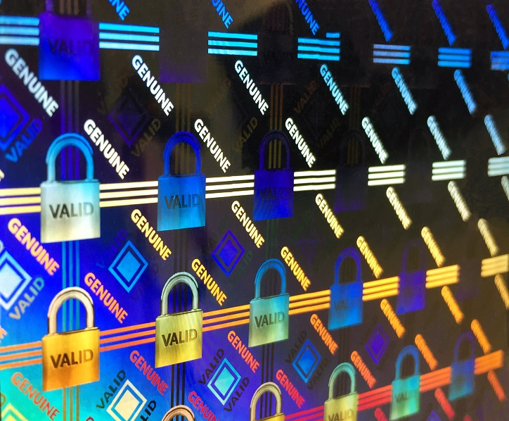 03/09/2021 – Nanotech Launches LiveOptik PROTECT Security Foil for Brand Protection